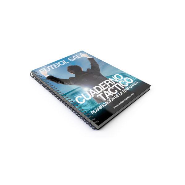 Cuaderno Táctico Planificación Fútbol Sala - 1