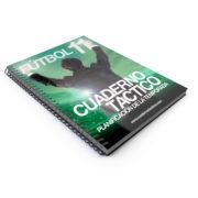 Cuaderno Táctico Planificación Fútbol 11