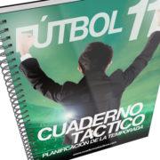 Cuaderno Táctico Planificación Fútbol 11 – 4