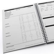 Cuaderno Táctico Planificación Fútbol 7 – 2