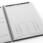 Cuaderno Táctico Planificación Fútbol 7 – 4