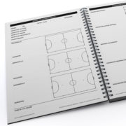 Cuaderno Táctico Planificación Fútbol Sala – 2