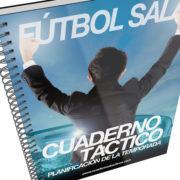 Cuaderno Táctico Planificación Fútbol Sala – 4