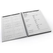 Cuaderno Táctico – Sesiones de Entrenamiento Fútbol 7 – 2