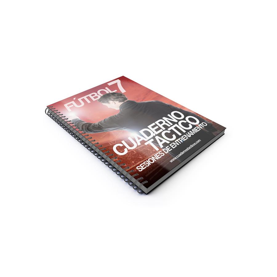 Cuaderno Táctico – Sesiones de Entrenamiento F7