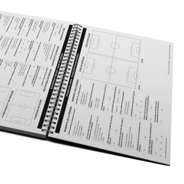 Cuaderno Táctico de Análisis - 2