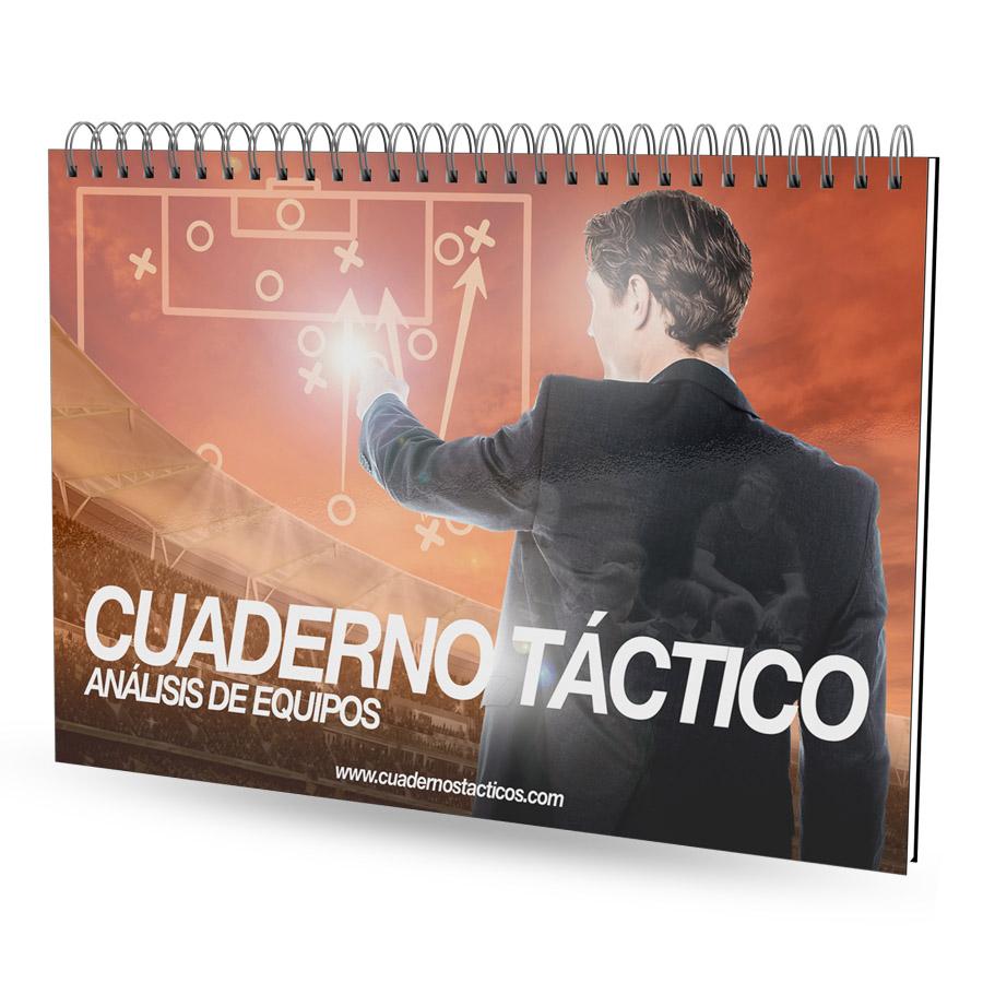 Cuaderno Táctico de Análisis