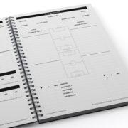 Cuaderno del Delegado Fútbol 11 – 2