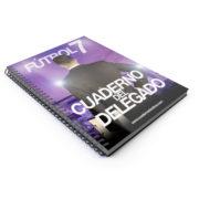 Cuaderno del Delegado Fútbol 7 - 1