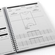 Cuaderno del Delegado Fútbol Sala – 2