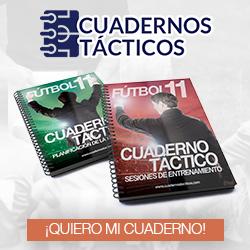 Cuadernos Tácticos